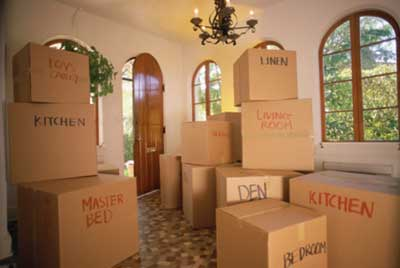 Moving-boxes-in-a-house